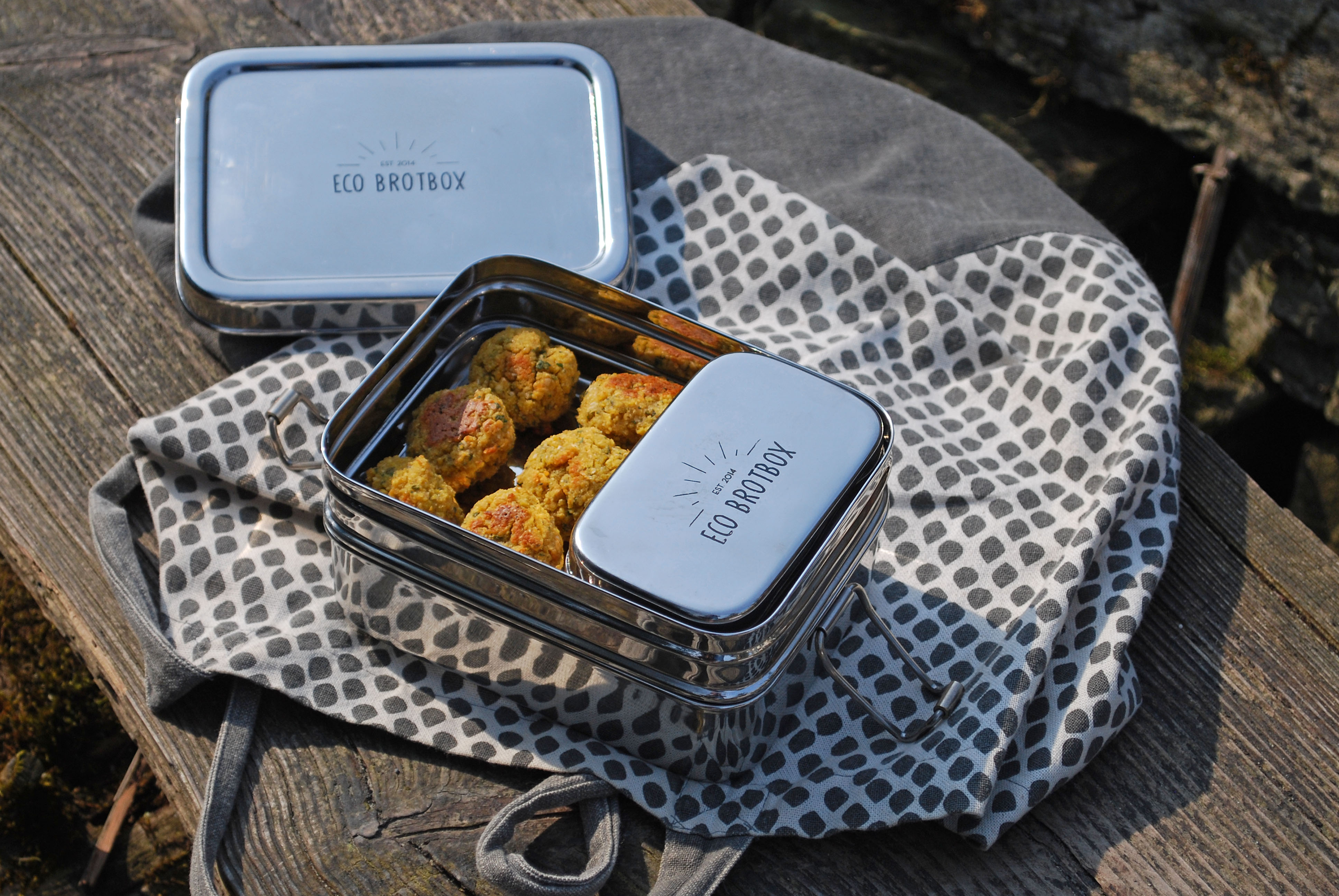 Vegane Picknick Ideen Falafel & Taboulé   Tiny Green Footsteps